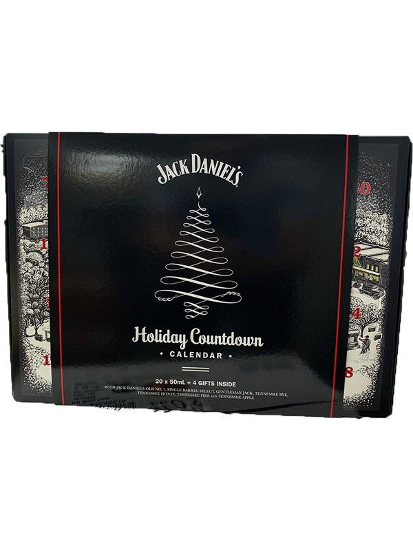 Jack Daniel's Holiday Countdown Calendar 2020