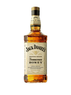 Jack Daniel's Honey - Whiskey - Don's Liquors & Wine - Don's Liquors & Wine