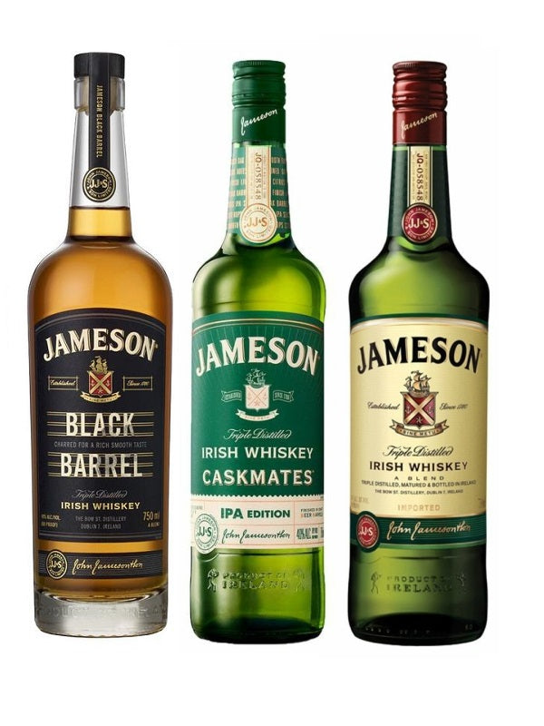 Jameson - Whiskey - Don's Liquors & Wine - Don's Liquors & Wine
