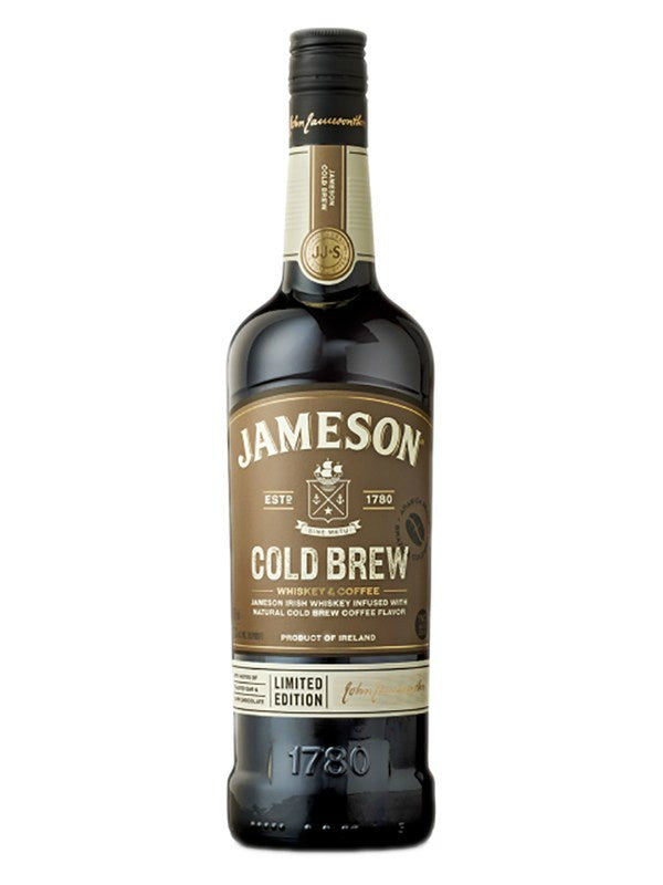 Jameson Cold Brew - Whiskey - Don's Liquors & Wine - Don's Liquors & Wine