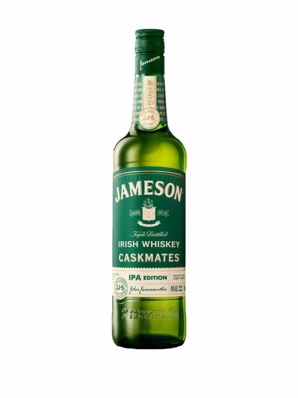 Jameson Caskmates IPA Irish Whiskey - Whiskey - Don's Liquors & Wine - Don's Liquors & Wine