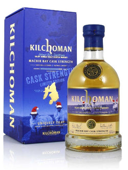 Kilchoman Machir Bay Cask Strength