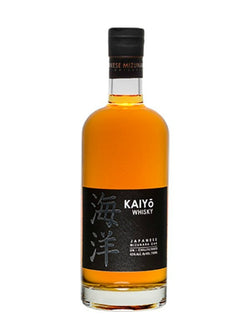 Kaiyo Mizunara Oak Japanese Whisky - Whiskey - Don's Liquors & Wine - Don's Liquors & Wine