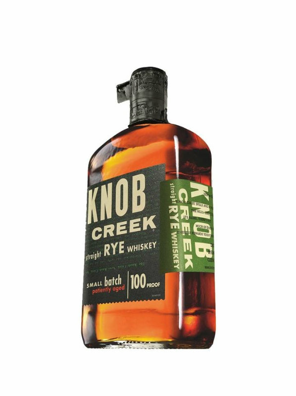 Knob Creek Rye - Whiskey - Don's Liquors & Wine - Don's Liquors & Wine