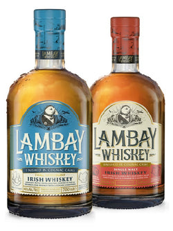 Lambay Whiskey - Whiskey - Don's Liquors & Wine - Don's Liquors & Wine