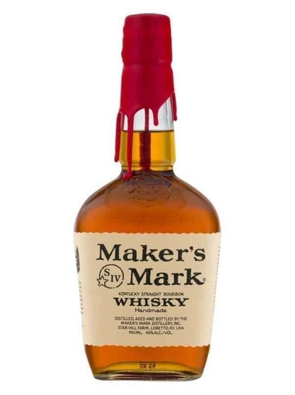 Makers Mark Bourbon Whiskey - Whiskey - Don's Liquors & Wine - Don's Liquors & Wine