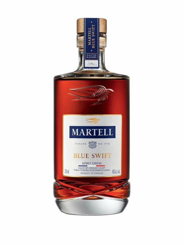 Martell Blue Swift - Congac - Don's Liquors & Wine - Don's Liquors & Wine