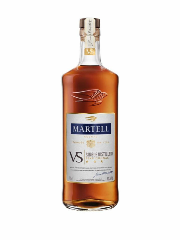 Martell V.S. Single Distillery - Congac - Don's Liquors & Wine - Don's Liquors & Wine