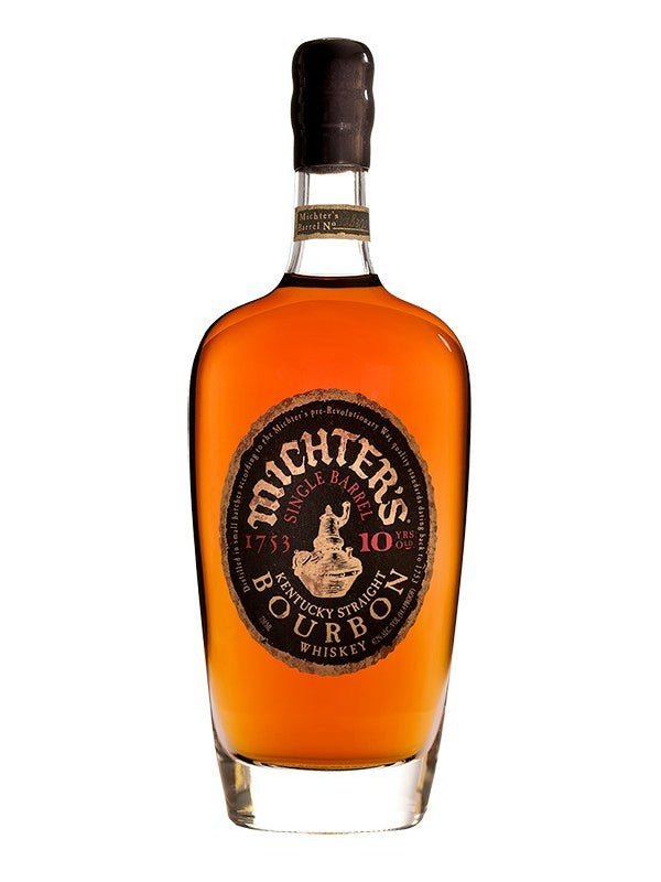 Michter's 10 Year Old Bourbon Whiskey - Don's Liquors & Wine