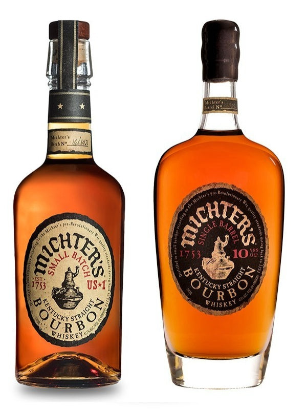 Michter's 10 year Combo - Whiskey - Don's Liquors & Wine - Don's Liquors & Wine