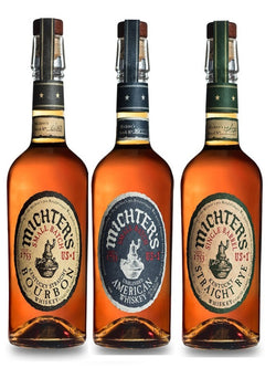 Michter's US*1 Whiskey Trio Set - Whiskey - Don's Liquors & Wine - Don's Liquors & Wine