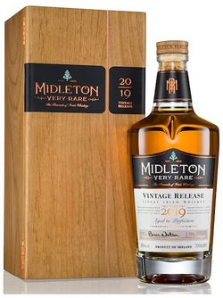 Midleton Very Rare Vintage Release 2019