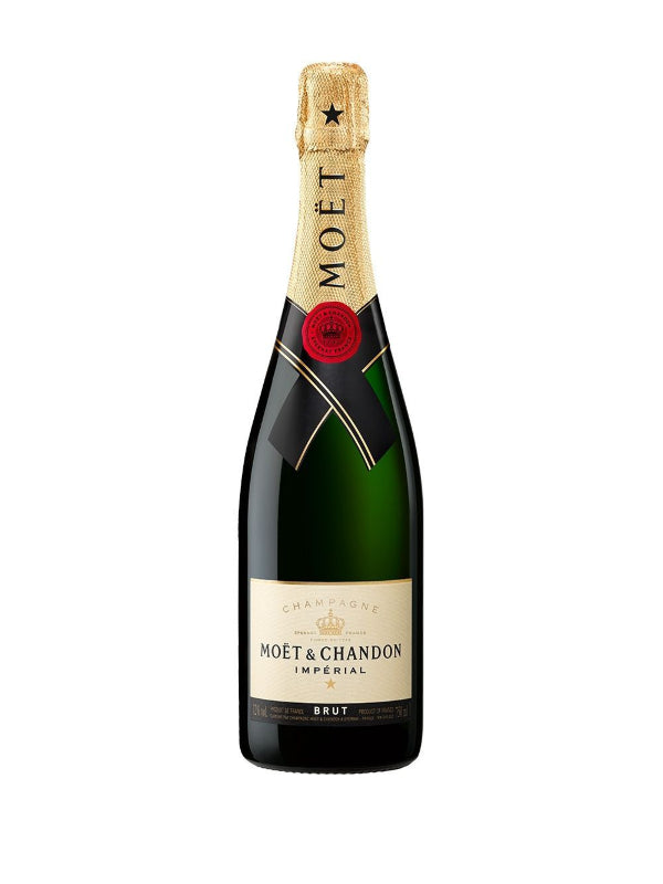 Moet & Chandon Imperial Brut - Champagne - Don's Liquors & Wine - Don's Liquors & Wine