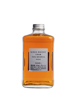 Nikka From the Barrel - Japanese Whisky - Don's Liquors & Wine - Don's Liquors & Wine