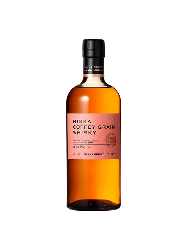 Nikka Coffey Grain Whisky - Japanese Whisky - Don's Liquors & Wine - Don's Liquors & Wine