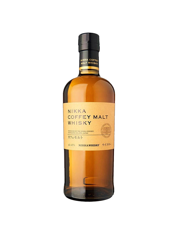 Nikka Coffey Malt Whisky - Japanese Whisky - Don's Liquors & Wine - Don's Liquors & Wine
