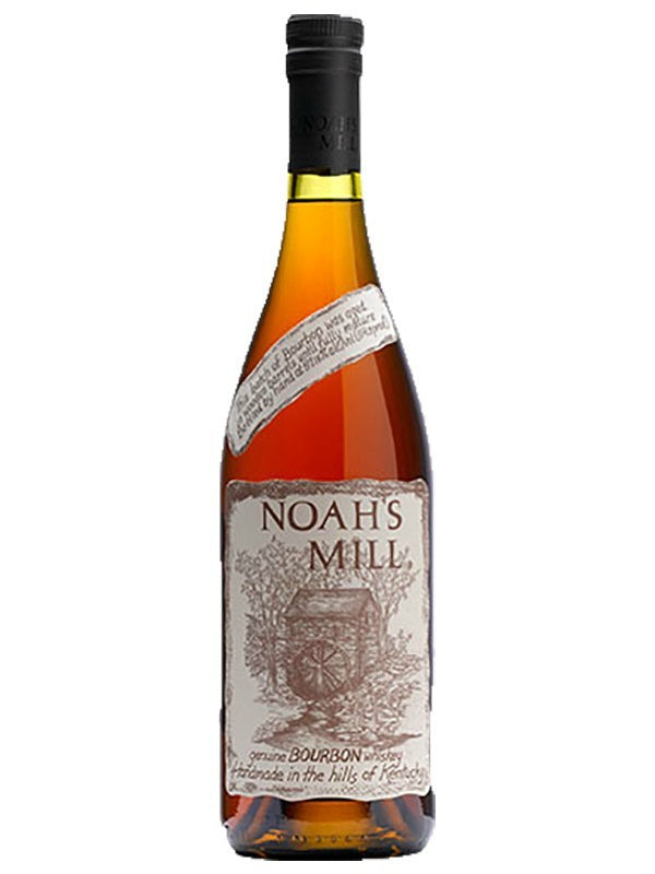 Noah's Mill Small Batch Bourbon Whiskey - Bourbon - Don's Liquors & Wine - Don's Liquors & Wine