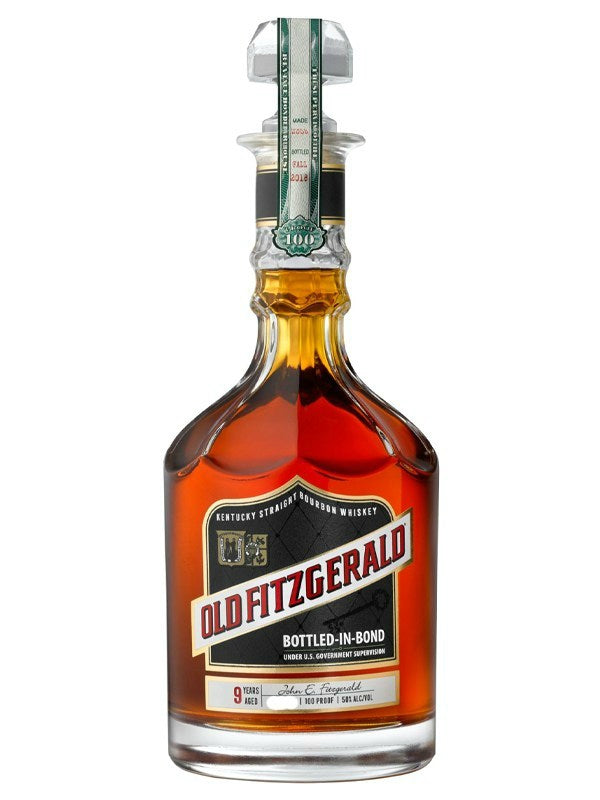 Old Fitzgerald Bottled In Bond 9 Year Spring 2020 - Bourbon - Don's Liquors & Wine - Don's Liquors & Wine