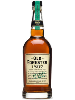 Old Forester 1897 Bottled In Bond Bourbon Whisky - Whiskey - Don's Liquors & Wine - Don's Liquors & Wine
