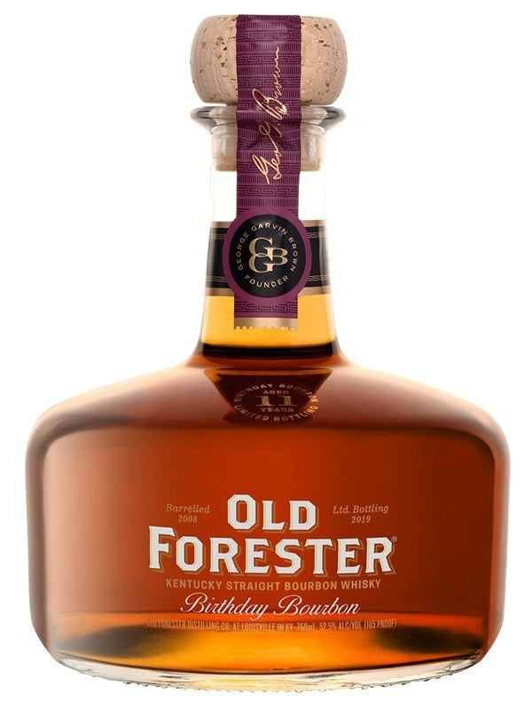 Old Forester Birthday Bourbon 2019 - Bourbon - Don's Liquors & Wine - Don's Liquors & Wine
