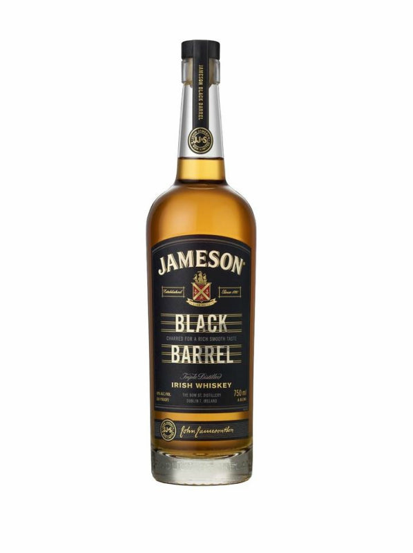 Jameson Black Barrel Irish Whiskey - Whiskey - Don's Liquors & Wine - Don's Liquors & Wine