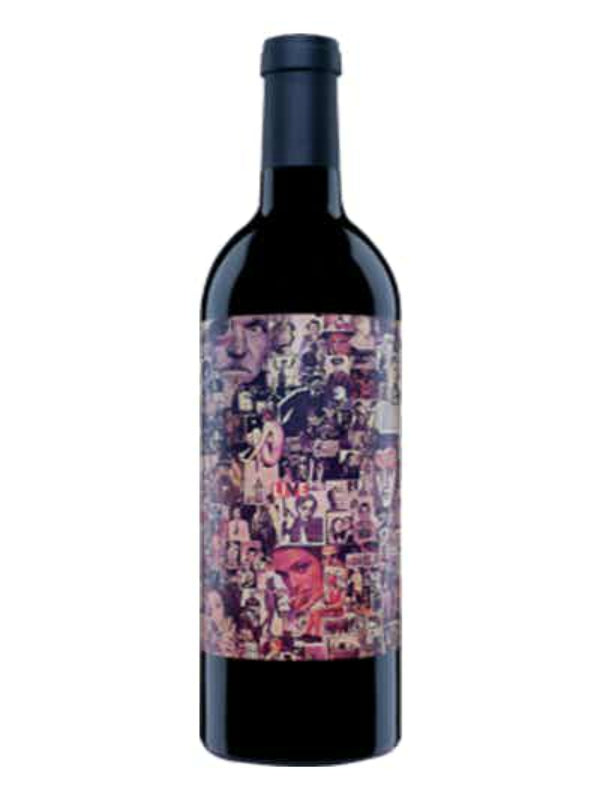 Orin Swift Abstract Red - Red Wine - Don's Liquors & Wine - Don's Liquors & Wine