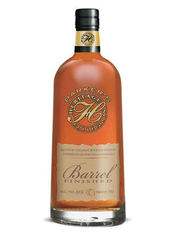 Parker's Heritage Barrel Finish 12th Edition - Whiskey - Don's Liquors & Wine - Don's Liquors & Wine