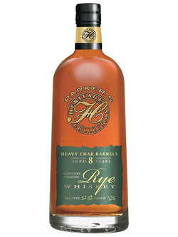 Parker's Heritage Collection 2019 13th Edition Heavy Char Rye Whiskey - Whiskey - Don's Liquors & Wine - Don's Liquors & Wine