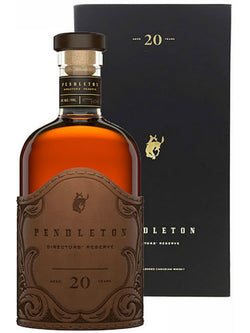 Pendleton Directors Reserve 20 Year - Whiskey - Don's Liquors & Wine - Don's Liquors & Wine