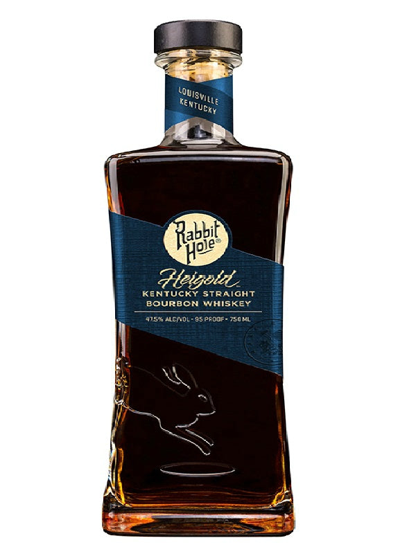 Rabbit Hole Heigold Kentucky Straight Bourbon Whiskey - Whiskey - Don's Liquors & Wine - Don's Liquors & Wine