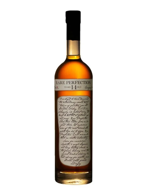 Rare Perfection 14 Year Old Canadian Whisky - Whiskey - Don's Liquors & Wine - Don's Liquors & Wine