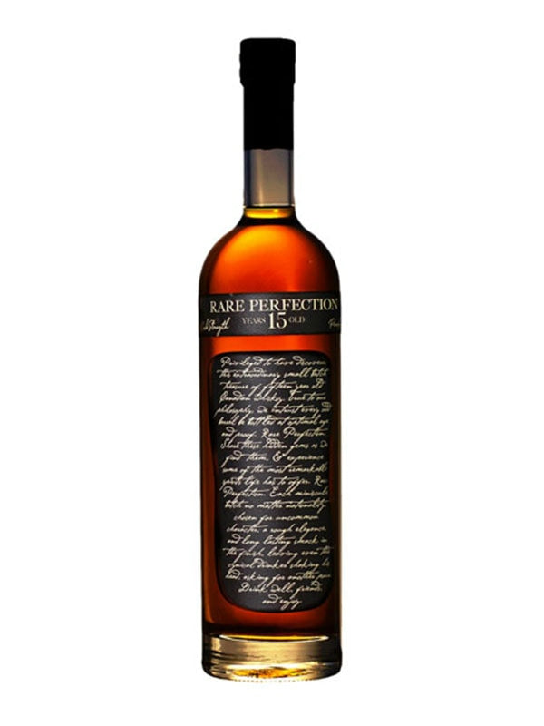 Rare Perfection 15 Year Old Canadian Whisky - Whiskey - Don's Liquors & Wine - Don's Liquors & Wine