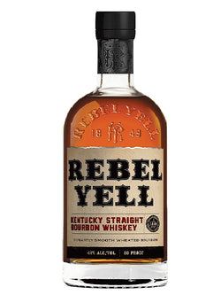 Rebel Yell Case - Whiskey - Don's Liquors & Wine - Don's Liquors & Wine