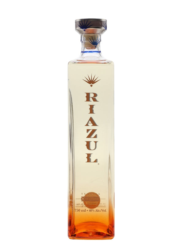 Riazul Reposado - Tequila - Don's Liquors & Wine - Don's Liquors & Wine
