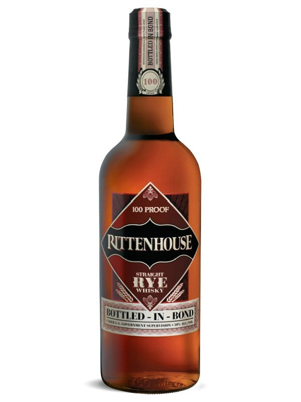 Rittenhouse Rye 100 Proof - Whiskey - Don's Liquors & Wine - Don's Liquors & Wine