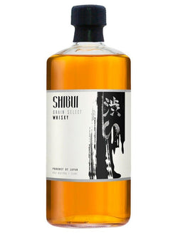 Shibui Grain Select Whisky