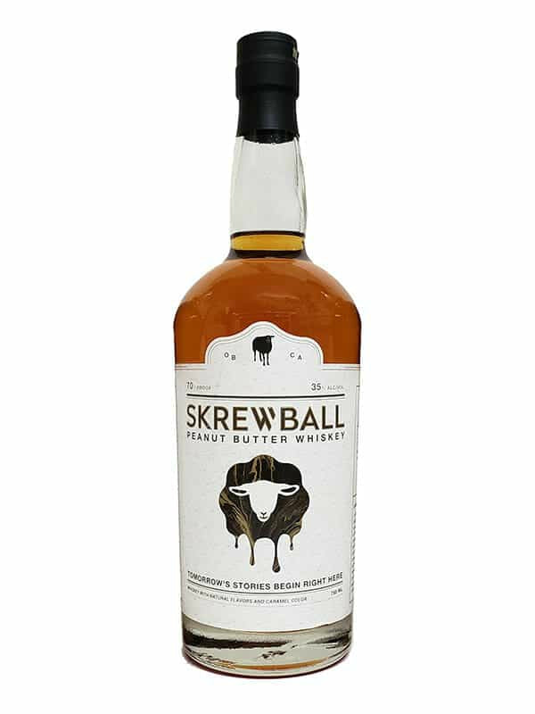 Skrewball Peanut Butter Whiskey - Whiskey - Don's Liquors & Wine - Don's Liquors & Wine