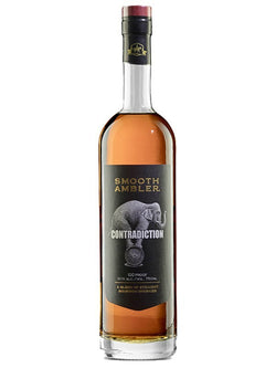 Smooth Ambler Contradiction Bourbon Whiskey - Whiskey - Don's Liquors & Wine - Don's Liquors & Wine