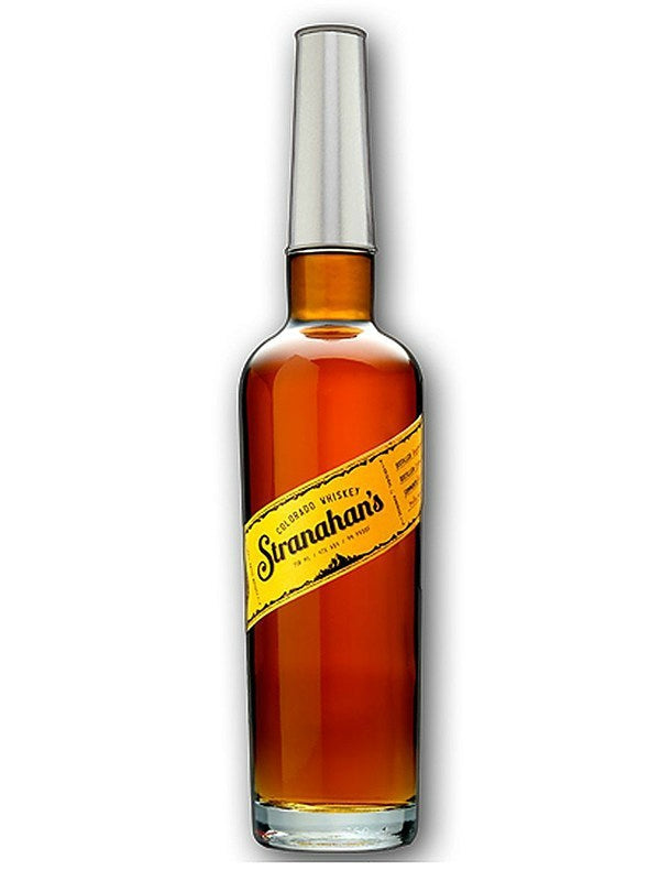 Stranahan's Original Colorado Whiskey - Whiskey - Don's Liquors & Wine - Don's Liquors & Wine
