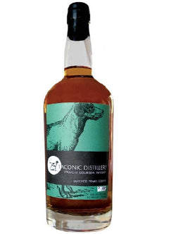 Taconic Distillery Dutchess Private Reserve Straight Bourbon Whiskey - Whiskey - Don's Liquors & Wine - Don's Liquors & Wine