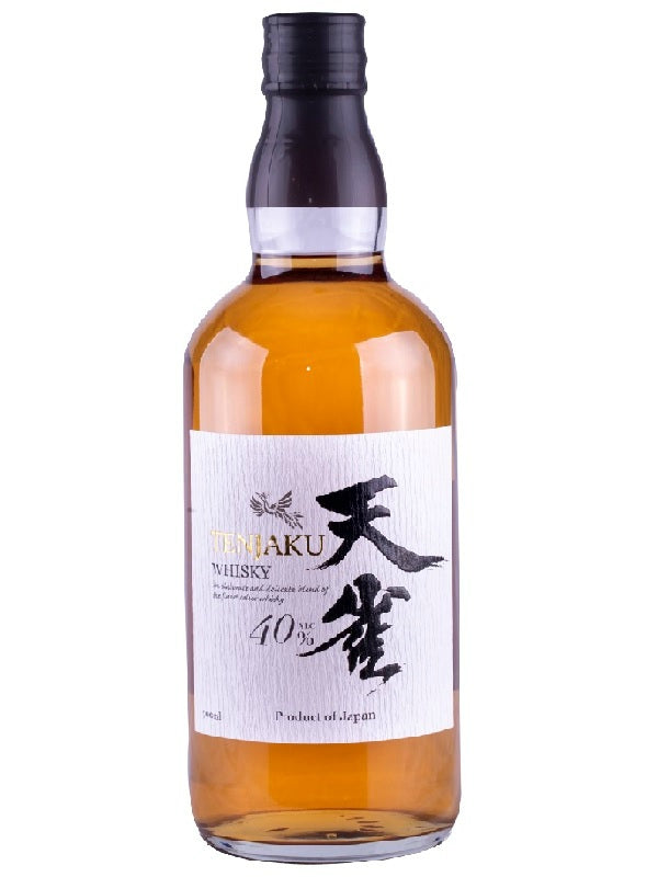 Tenjaku - Blended Whiskey - Japanese Whisky - Don's Liquors & Wine - Don's Liquors & Wine