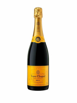 Veuve Clicquot Yellow Label Brut - Champagne - Don's Liquors & Wine - Don's Liquors & Wine