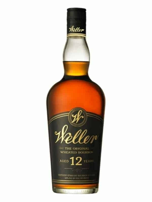 Weller 12 Year Bourbon Whiskey - Bourbon - Don's Liquors & Wine - Don's Liquors & Wine
