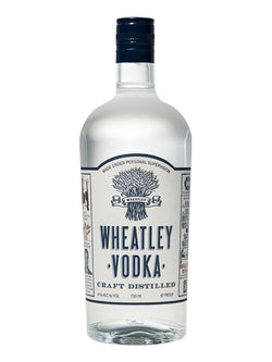 Wheatley Vodka - Vodka - Don's Liquors & Wine - Don's Liquors & Wine