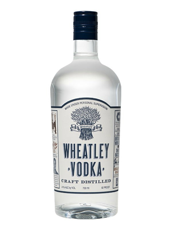 Wheatley Vodka Case - Vodka - Don's Liquors & Wine - Don's Liquors & Wine