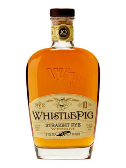 WhistlePig 10 Year Old Rye Whiskey - Whiskey - Don's Liquors & Wine - Don's Liquors & Wine