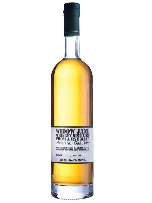 Widow Jane American Oak Aged Rye - Whiskey - Don's Liquors & Wine - Don's Liquors & Wine