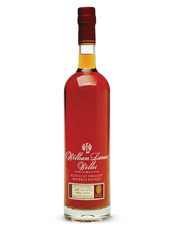 William Larue Weller Bourbon Whiskey 2019 - Whiskey - Don's Liquors & Wine - Don's Liquors & Wine