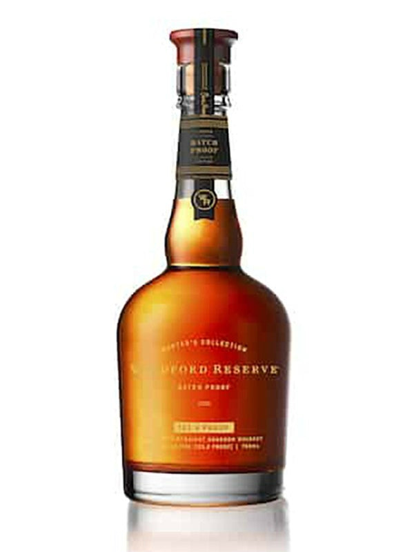 Woodford Reserve Master's Collection Batch Proof 2020 - Whiskey - Don's Liquors & Wine - Don's Liquors & Wine