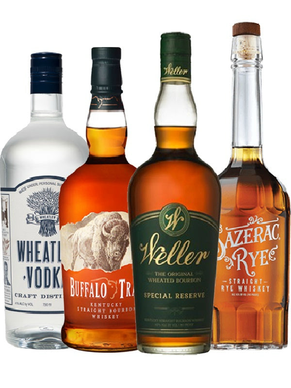 Buffalo Trace Distillery Mix Case Option 2 - Bourbon - Don's Liquors & Wine - Don's Liquors & Wine